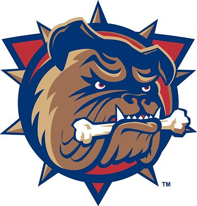 Hamilton Bulldogs 2015-2016
