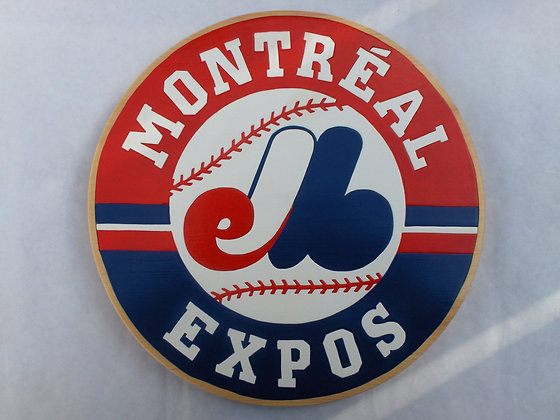 Montreal Expos 1991-2004