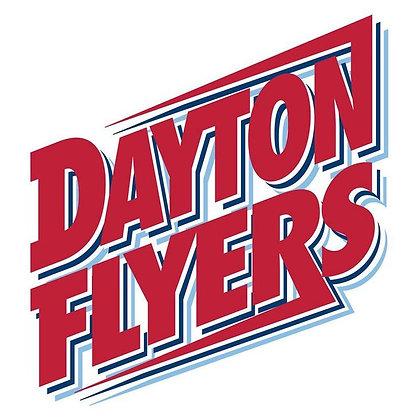 Dayton Flyers 1995-2013