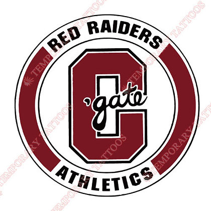 Colgate Raiders 1977-2001