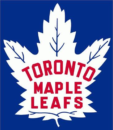 Toronto Maple Leafs 1945-1948