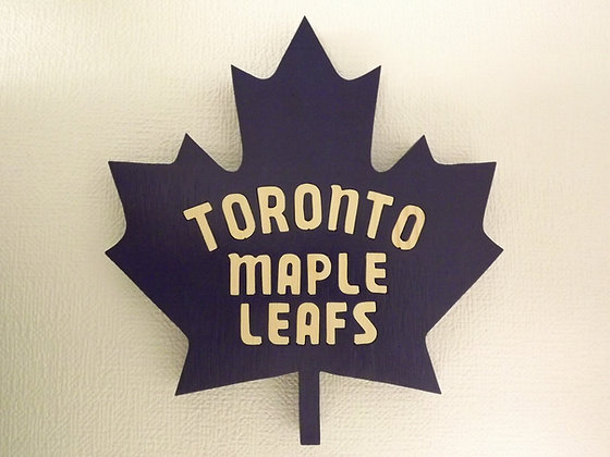Toronto Maple Leafs 1967-1970