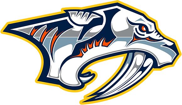 Nashville Predators 1998-2010