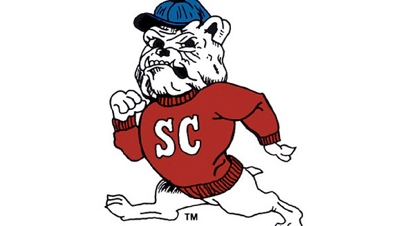 South Carolina Bulldogs 2000-2001