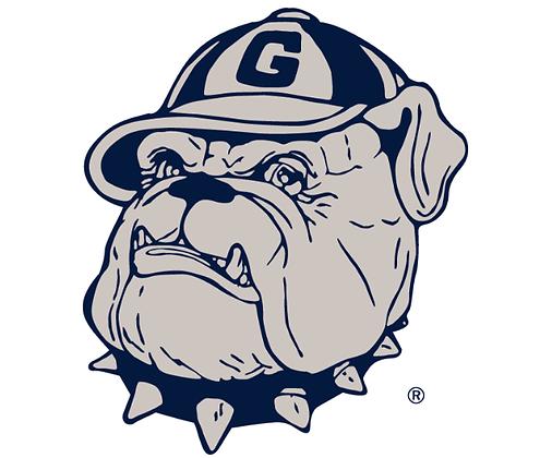 Georgetown Hoyas 1978-1995