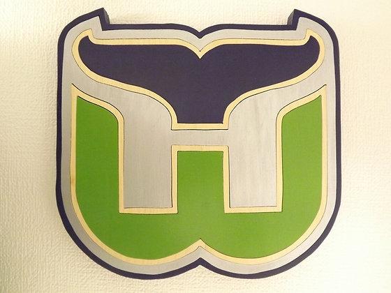 Hartford Whalers 1992-1997