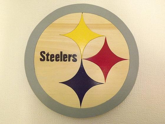 Pittsburgh Steelers 1969-2001