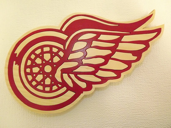 Detroit Red Wings 1932-1934