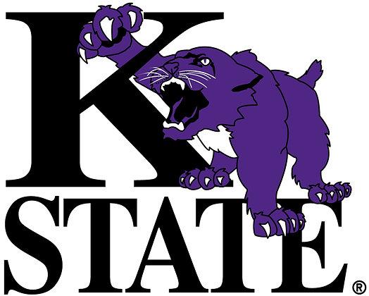 Kansas State Wildcats 1975-1988