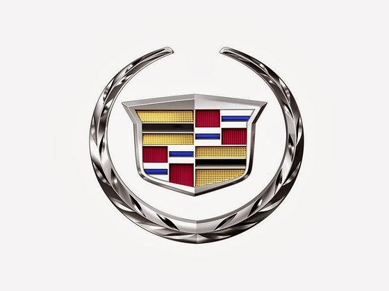 Cadillac 2000