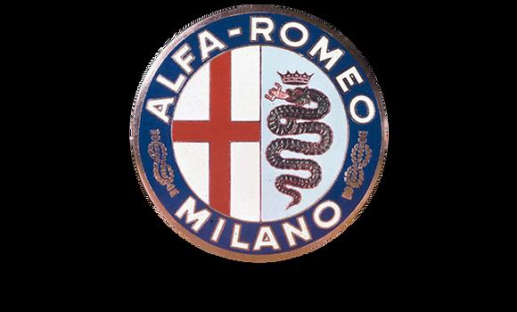 Alpha Romeo 1915