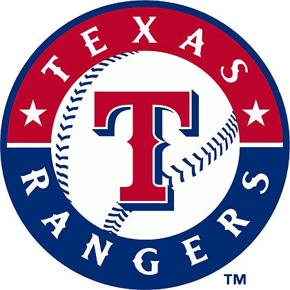 Texas Rangers 2003-Present