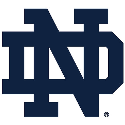 Notre Dame Fighting Irish 1964-Present