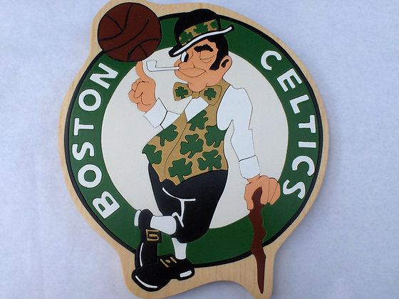 Boston Celtics 1996-Present