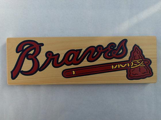 Atlanta Braves 1990-Present