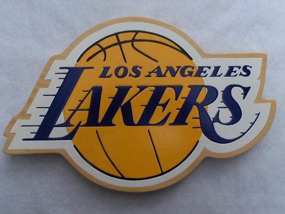 Los Angeles Lakers 2001-Present