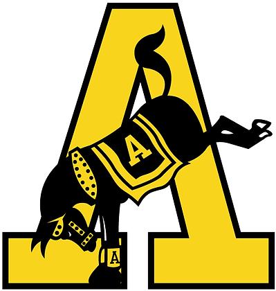 Army Black Knights 1974-1999