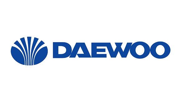 Daewoo 1972