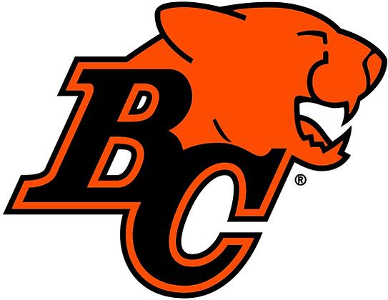 BC Lions 2016-Present