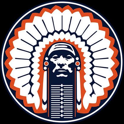 Illinois Fighting Illini 1989-2003