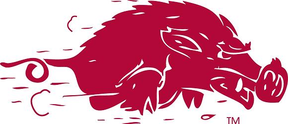 Arkansas Razorbacks 1947-1954