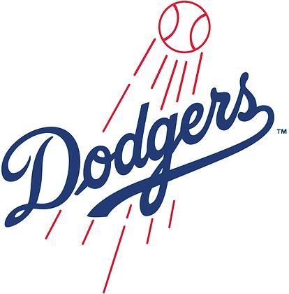Los Angeles Dodgers 1979-2011