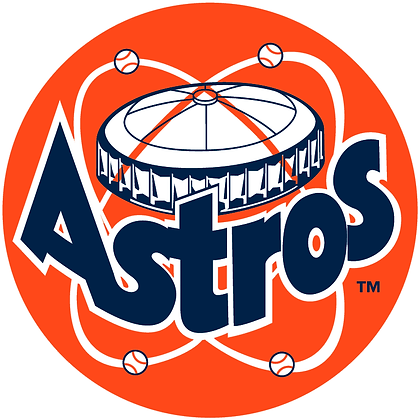Houston Astros 1977-1993