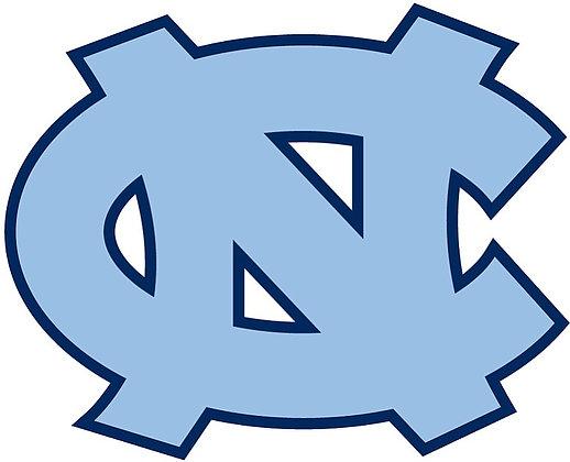 North Carolina Tar Heels 2005-2014
