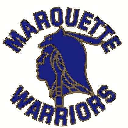 Marquette Golden Eagles 1971-1993