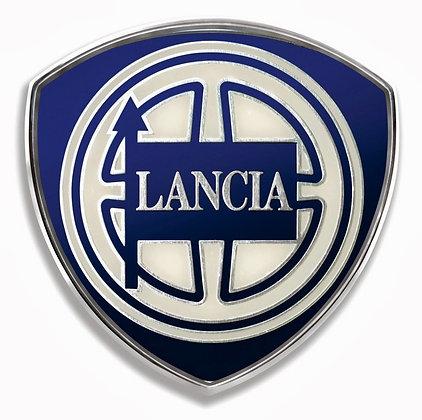 Lancia 1974
