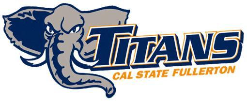 Cal State Fullerton Titans 2000-2009