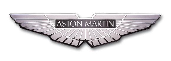Aston Martin 2003
