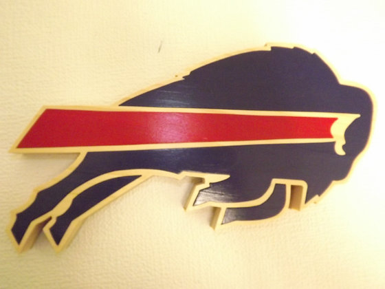 Buffalo Bills 1974-Present