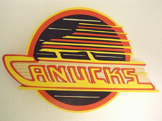 Vancouver Canucks 1978-1996