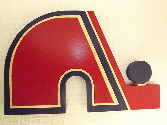Quebec Nordiques 1985-1995
