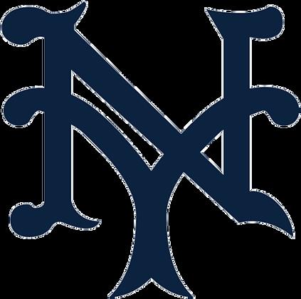 New York Giants 1918-1922