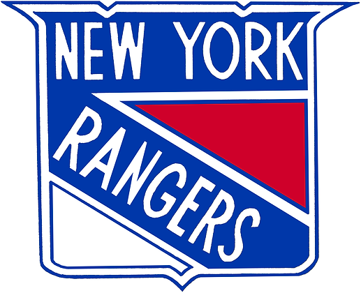New York Rangers 1967-1971