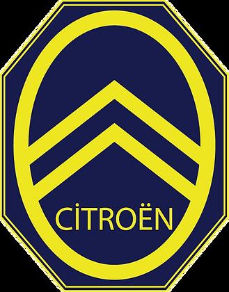 Citroen 1936