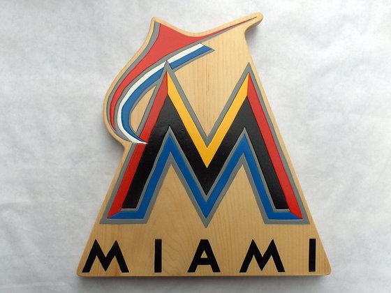 Miami Marlins 2012-2016