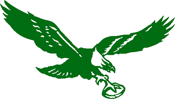Philadelphia Eagles 1948-1968