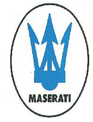 Maserati 1983