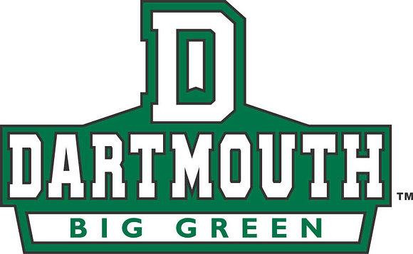 Dartmouth Big Green 2007-Present