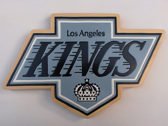 Los Angeles Kings 1988-1997