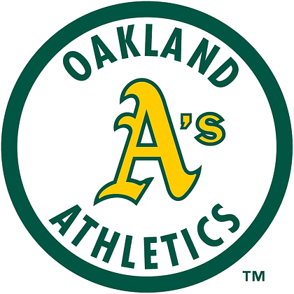 Oakland Athletics 1982-1992