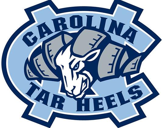 North Carolina Tar Heels 1999-2004
