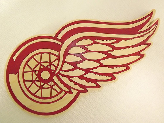 Detroit Red Wings 1948-Present