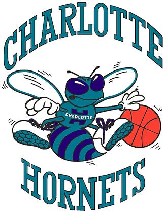 Charlotte Hornets 1988-2002