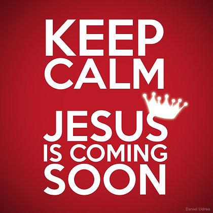 Rapture Time