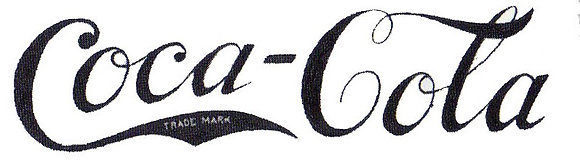 Coca-Cola 1893