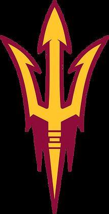 Arizona State Sundevils 2011-Present